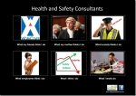 What is a Health & Safety Consultant