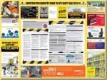 Construction Plant & Safe Work Methods