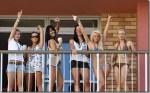 Schoolies face Gold Coast balcony ban
