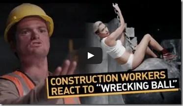 wrecking ball safety