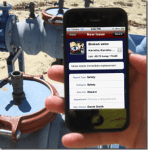 Smartphone Safety App