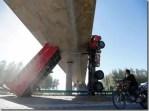 Low Bridge Incidents
