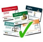 New Safety Training Guides