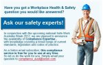 Free Workplace Health and Safety Advice