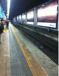 Stand Behind The Yellow Line – Do Engineering Controls Affect Risk?