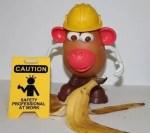 Take Safety Seriously