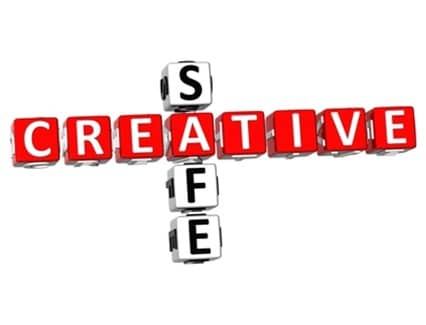 Safe Creative Crossword