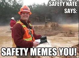 Safety Memes Safety Risk Net