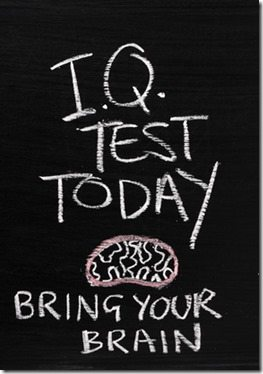 How to Test Your Risk IQ - SafetyRisk net