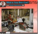 What is Your Risk iCue?