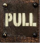 Push or Pull – It's Not Your Fault – It's a Norman Door!
