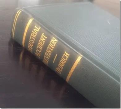 heinrick accident prevention
