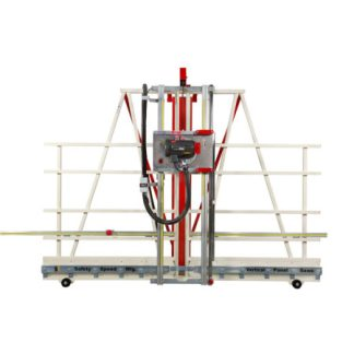 Vertical Table Saw, ideal for making cabinets and furniture. Two direction panel saw.