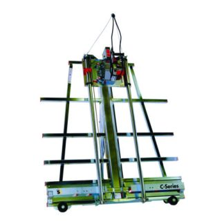 Portable and accurate Vertical Panel Saw