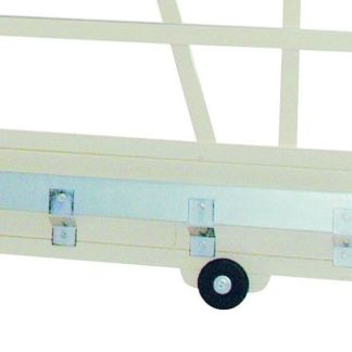 wheels for the top portable saw