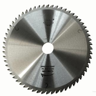 60 tooth circular saw blade