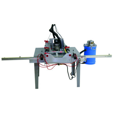 Panel Router ideal for cabinet shops
