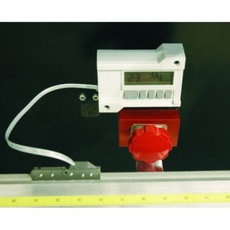Stops and Measuring Devices