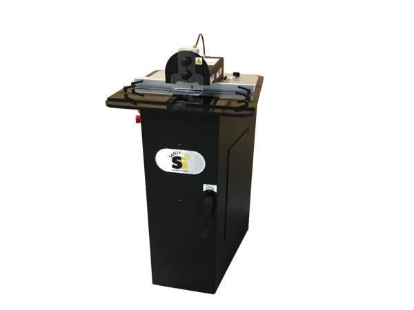 screw pocket jig and screw pocket machine