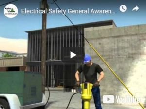 Fire Extinguishers and Electrical Safety 15