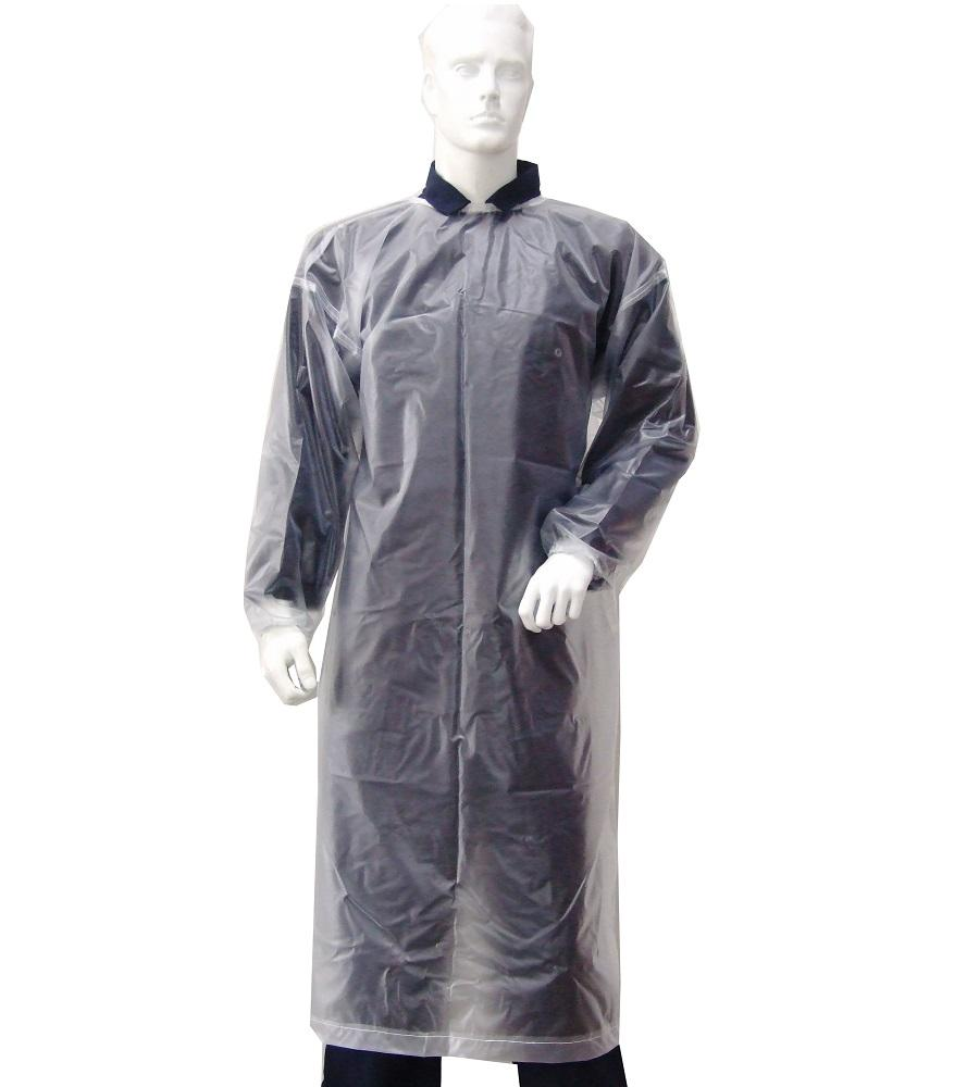 SAFETYWARE Vinyl Coat Apron Safetyware Sdn Bhd