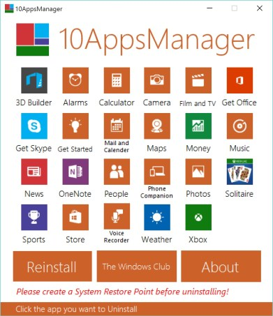 sourced from: http://www.thewindowsclub.com/10appsmanager-windows-10