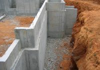 Safe Method Statement for Foundation Concreting Installation Works