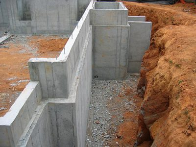 Safe Method Statement For Foundation Concreting Installation
