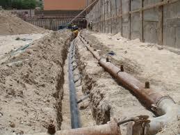 Safe Work Method Of Statement Of Dewatering Work