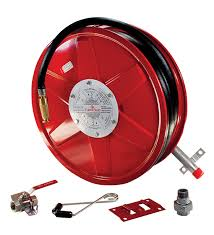 METHOD STATEMENT FOR INSTALLATION OF FIRE HOSE CABINETS, HOSE RACK, HOSE REEL & EXTINGUISHERS