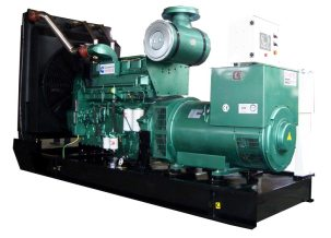diesel-generator testing & commissioning method procedure statement