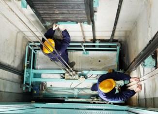lifts elevator installation method statement