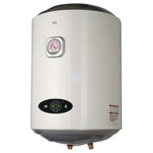 Installation of Water Heater