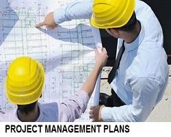 project management plans