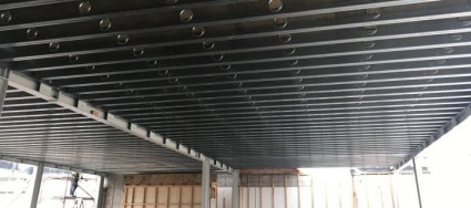 SWMS for Installation of Upper Floor Sheet Flooring for Joist Spacing up to 600mm
