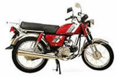 Hero Honda Cd100 Ss