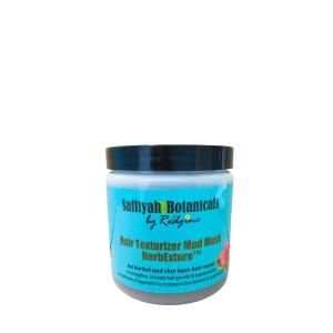 HerbExture curl softener Mud Mask