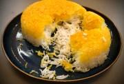 Rice Tahdig