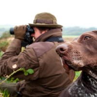 Deer stalking, butchering and eating on Bodmin Moor