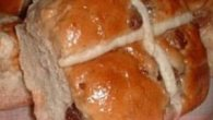 …good Friday and hot cross buns… Good Friday or Holy Friday is being celebrated every year to commemorate the crucifixion of Christ and it is the Friday preceding the Easter Sunday. It is said that once buns marked with symbol of cross were being served on Good Friday and since then these cross buns become tradition of Good Friday or Easter and the cross reminds Christ's supreme sacrifice. These hot cross buns are made with rich and creamy milk and […]