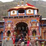 badrinath, joshimath and auli