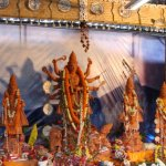 durga puja 2011 – fest and feast