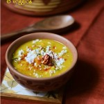 dalma a medley of lentils and vegetables from orissa