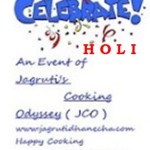 Celebrate Holi and Mahashivratri  – Guest hosting for JCO