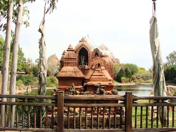 maharaja jungle trek