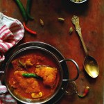 Rui maacher kaalia / bengali style fish curry – not the ordinary one