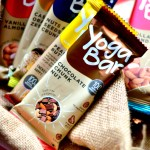 {Product Review} Yoga Bar health and nutrition bar