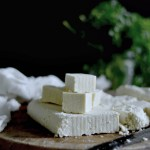 How to make homemade paneer / chenna (easiest cheese ever) and its history