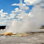 Top 8 attractions or things to do in Yellowstone national park