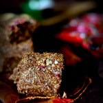 Amaranth almond  fudge / Rajgira barfi – Gluten free for raksha bandhan